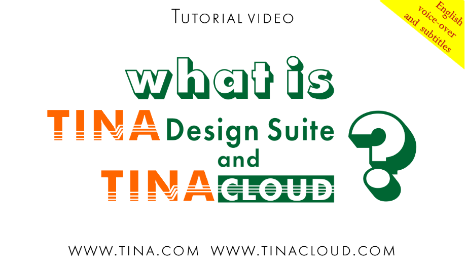 What Is Tina Design Suite V11 And Tinacloud The Circuit Design Blog